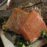 鮭ハラス焼き ¥480
